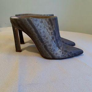 Magical Mule Heels